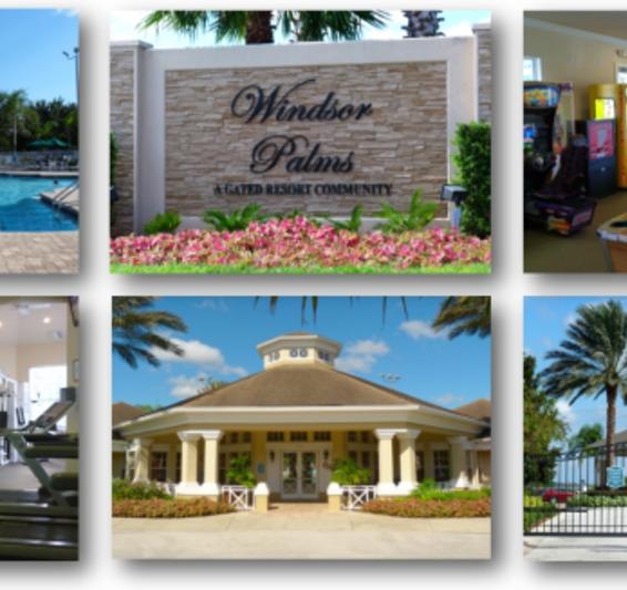 Orlando Vacation Homes - Luxury Vacation Rentals in FL