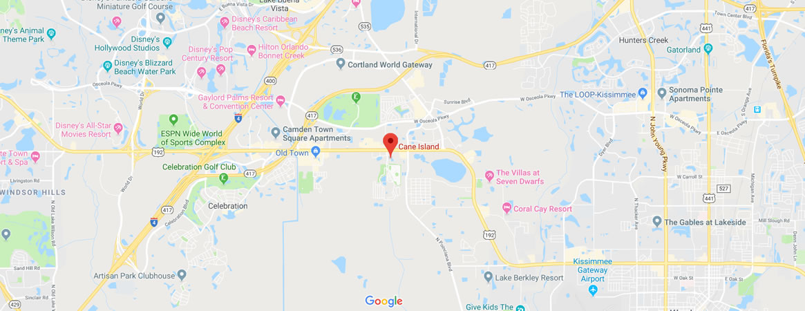 Cane Island Loop, Kissimmee, FL 34746