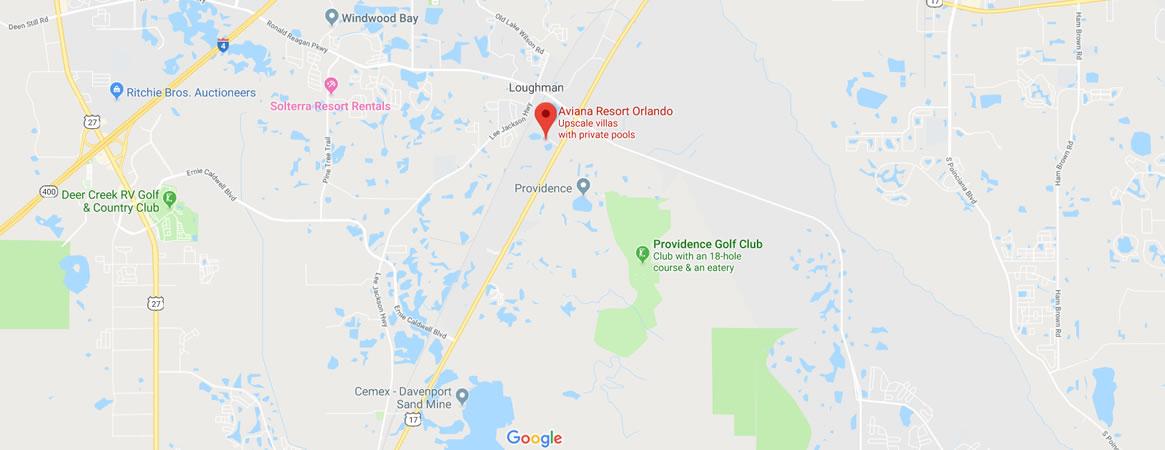 Hart Rd, Davenport, FL 33837