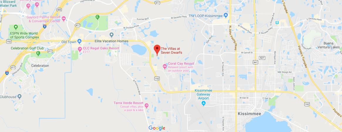 Jonagold Blvd, Kissimmee, FL 34746