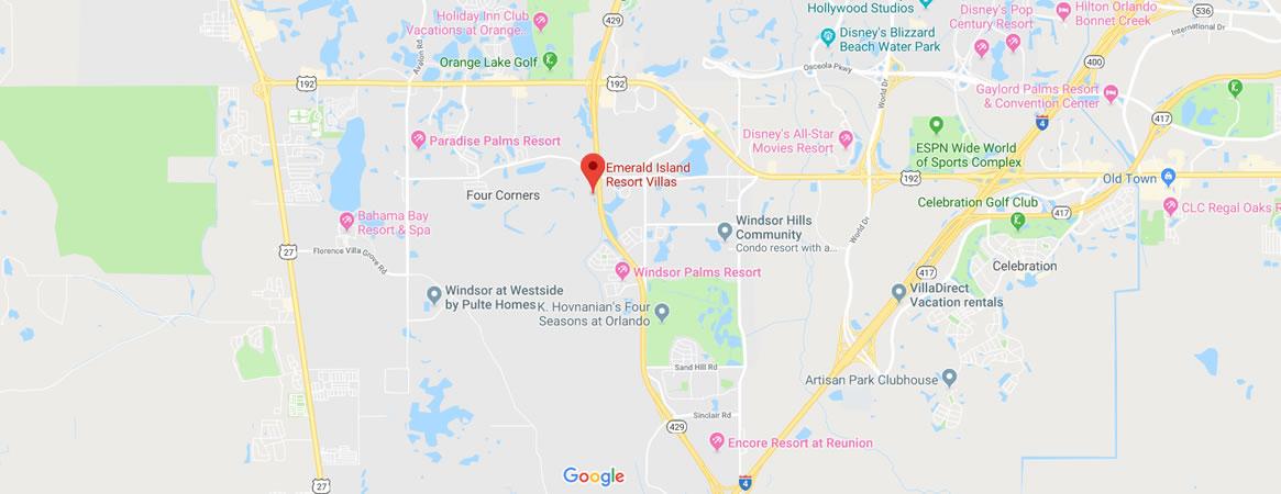 Emerald Island Blvd, Kissimmee, FL,34746